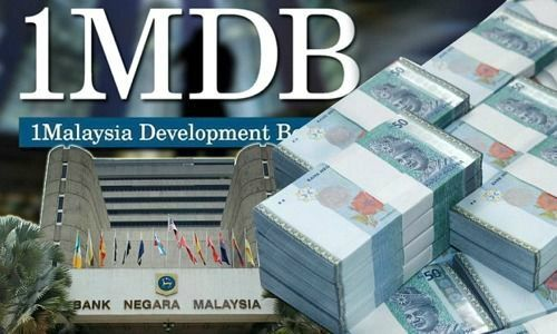 Image result for 1mdb