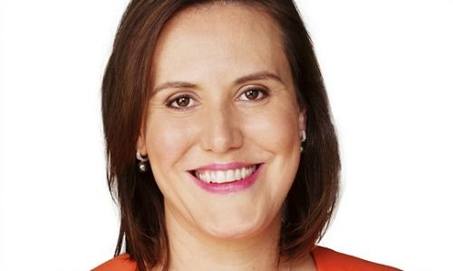 Kelly O'Dwyer, Minister for Revenue and Financial Services, Australia