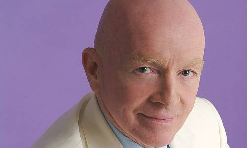 Mark Mobius, Executive Chairman Templeton Emerging Markets Group Franklin Templeton Investments