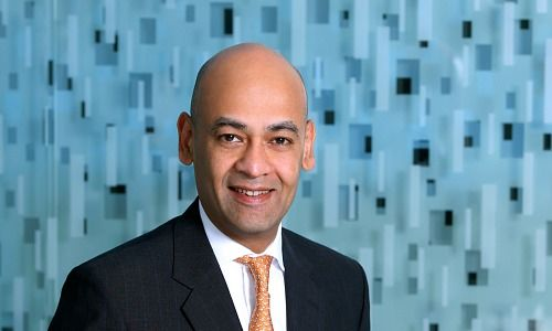 Amol Gupte, incoming Citi Country Officer for Singapore