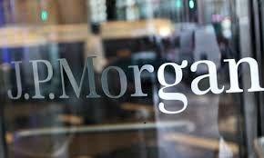 J P  Morgan Signals Further Exit from India