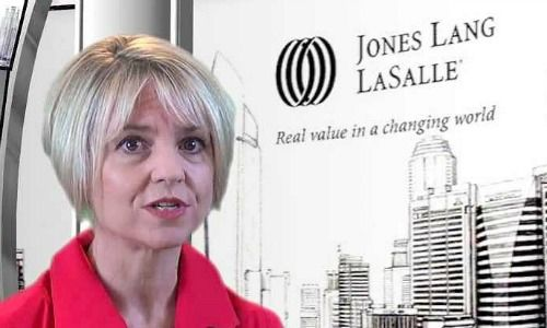 Megan Walters, Head of Research Asia Pacific, JLL