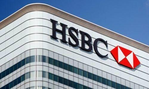 HSBC profit almost halves due to coronavirus outbreak