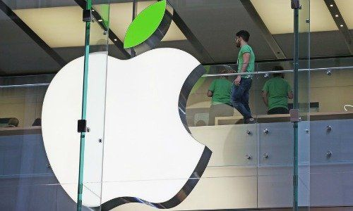 Apple announced Peer to Peer software