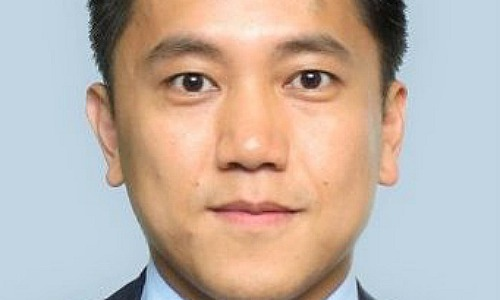 johnny liu_HSBC Hires from Credit Suisse