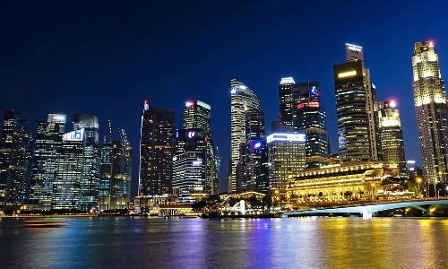 Brokerage Firm Comparison Singapore