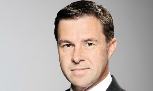 Asset Manager Names New Coo