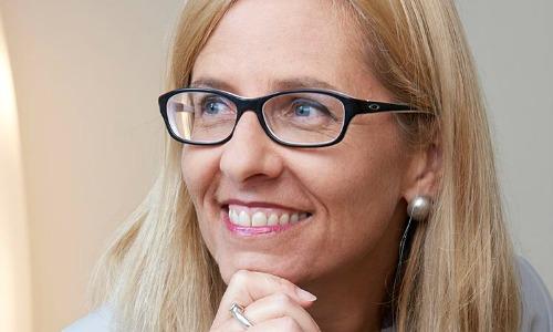 Claudia Kraaz: «Recognize Signs of Burnout
