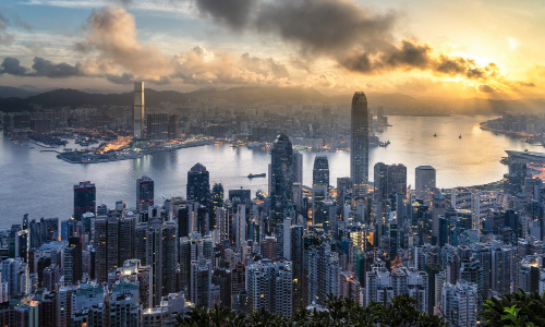 Will Swiss Banks Eventually Have to Leave Hong Kong?