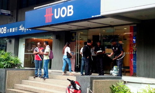 Uob Malaysia Offers Moratorium For Loan Repayments Up To A Year