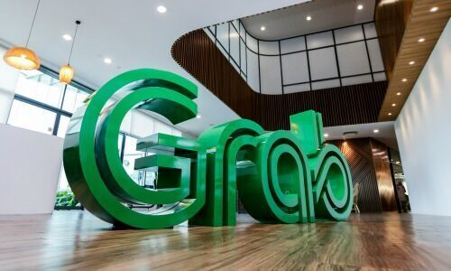 Grab in Hiring Spree to Support Financial Services Push