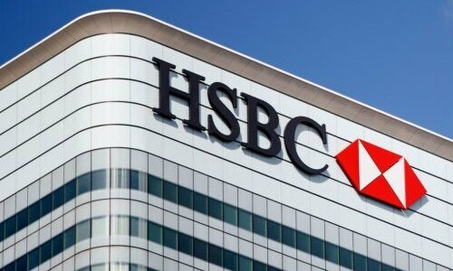 HSBC Profits Surge from More Released Loan Loss Reserves