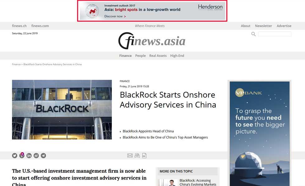 finews asia: Advertise